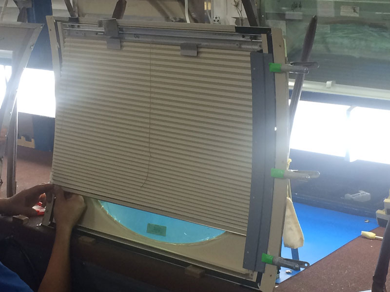 Window Shades Window Repair Amp Lens Replacement Color Change