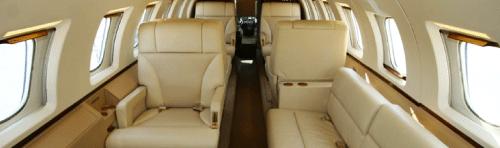 hawker interior