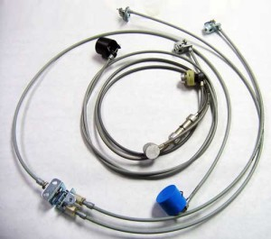 Hydroloc Seat Control Cables Amp Aircraft Hydrolock Parts