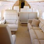 Aircraft Interior Upgrade