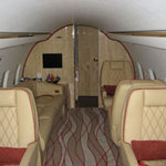 Aircraft Interior Upholstery